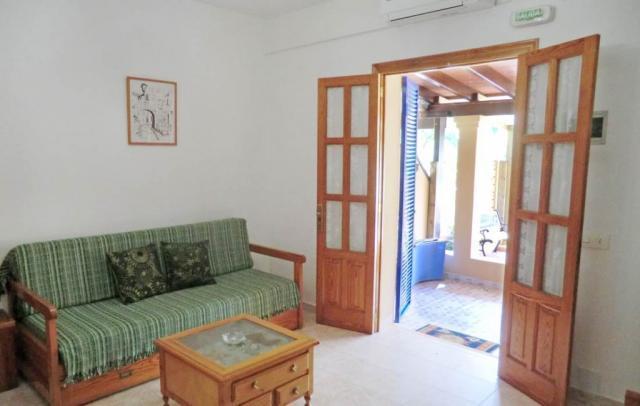 Apartamento 1 habitacion+sala