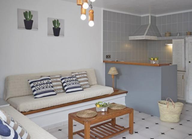 Apartamento 2/3 personas