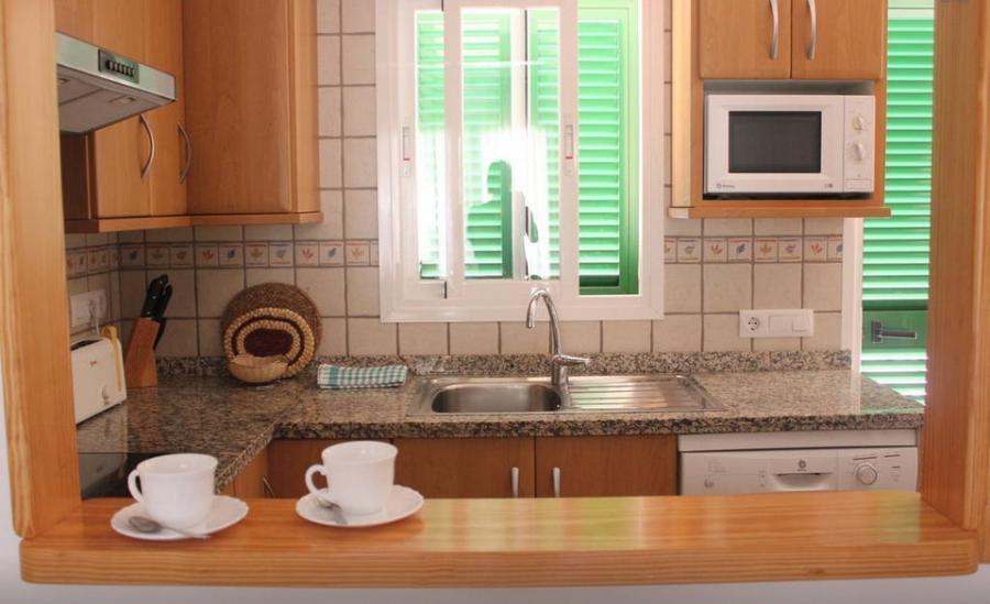 Apartamento 2 hab. máximo 4 personas