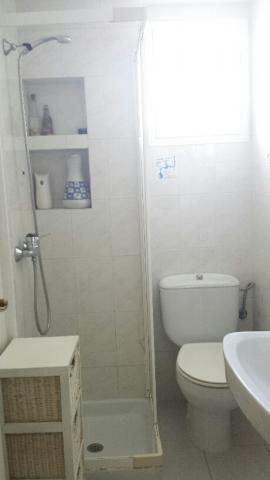 Apartamento máximo 8 personas